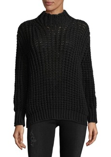IRO Cable-Knit Sweater