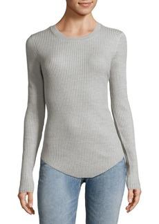 IRO Crewneck Wool Sweater