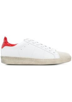 IRO distressed sole sneakers
