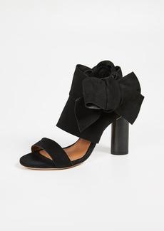 IRO Ditta Wrap High Heel Sandals