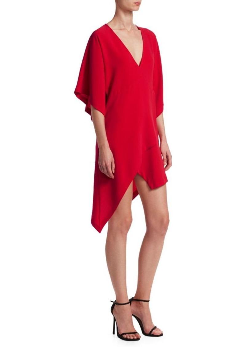 330e1978204 IRO Ekima V-Neck Dress