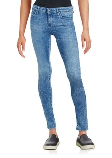 IRO Fintz Snow Light Jeans