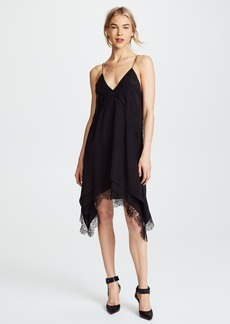 IRO Hargan Lace Slip Dress