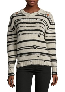 IRO Iane Cotton S-Sweater