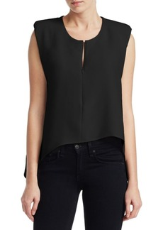IRO Iseed Hi-Lo Blouse