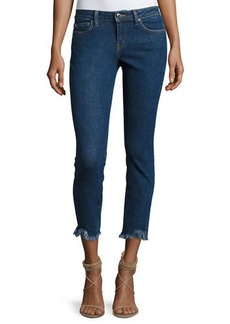 IRO Jarod Cropped Mid-Rise Skinny Jeans