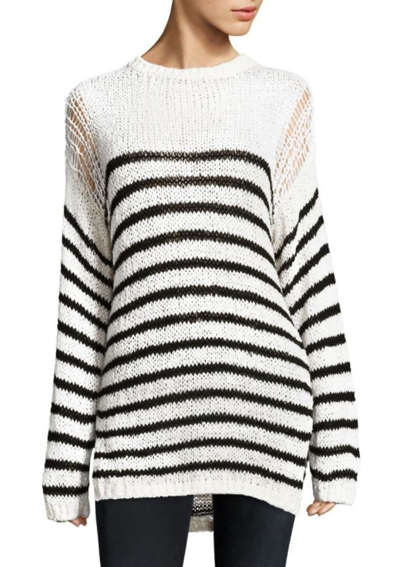 IRO Lolita Stripe Sweater