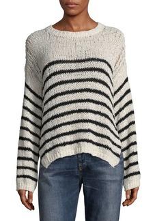 IRO Lolita Striped Sweater