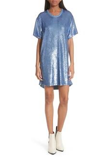 IRO Nabara Sequin Dress
