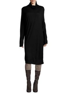 IRO Pullover Long Sleeve Dress