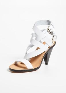 IRO Riara High Heel Sandals