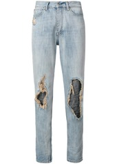Iro iro ripped jeans   blue abvcac8171f a
