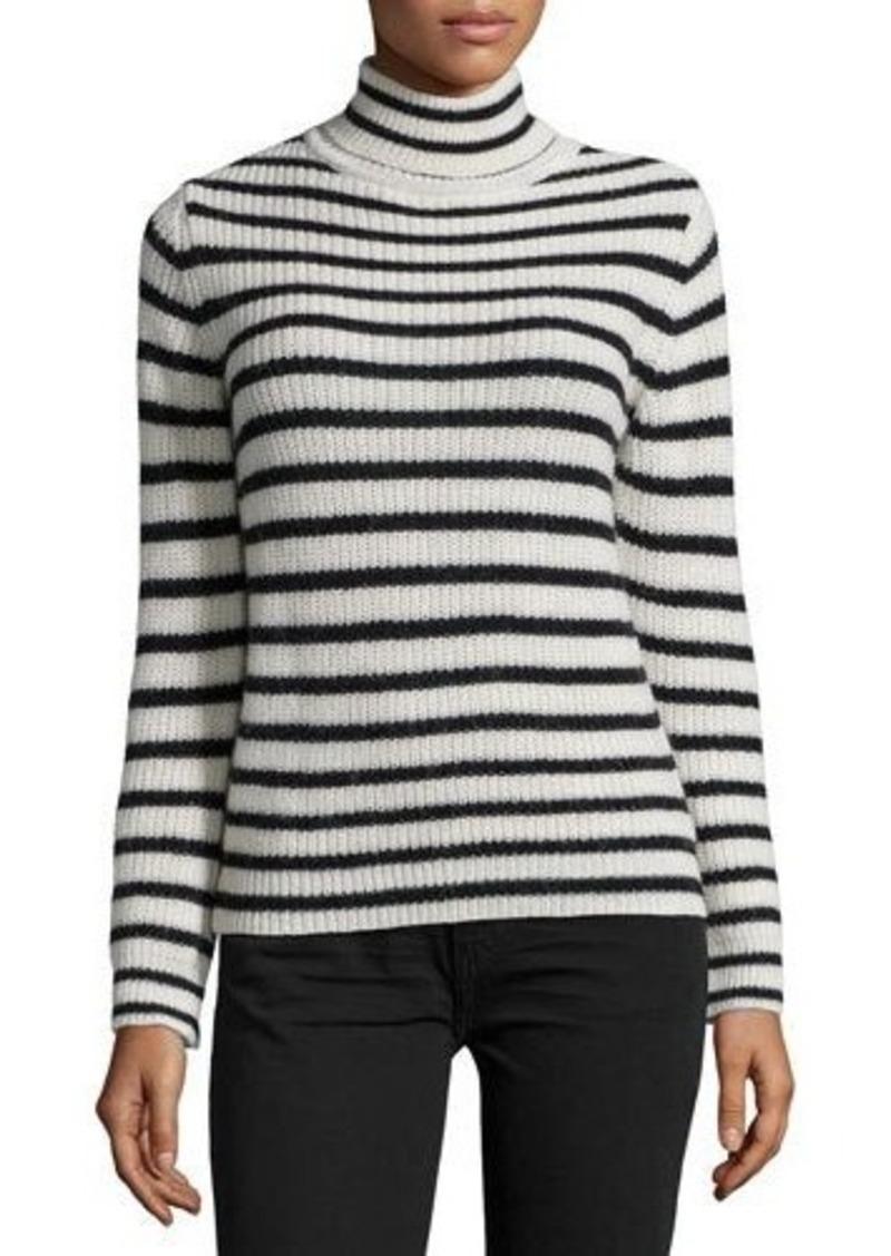 Iro Seely Striped Sweater