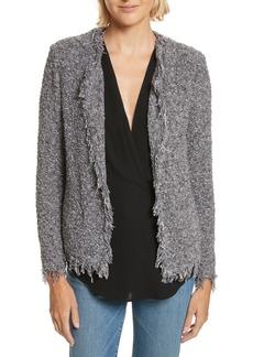 IRO Shavanix Tweed Jacket
