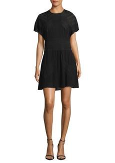 IRO Vilda A-Line Dress