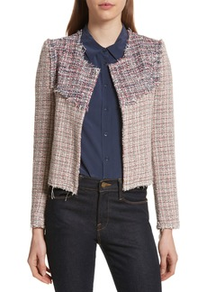 IRO Walefa Tweed Jacket