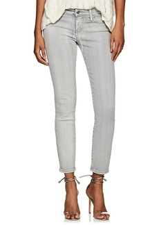IRO Women's Alyson Low-Rise Slim Jeans