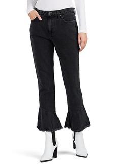 IRO Women's Berry Flared Jeans