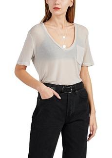 IRO Women's Emmy Fine-Gauge Knit T-Shirt