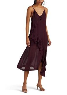 IRO Women's Granby Floral Georgette Dress