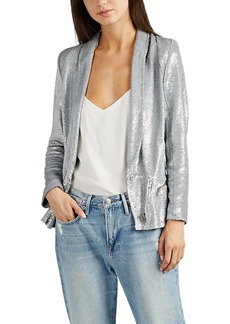 IRO Women's Hadleyspe Sequin Jacket
