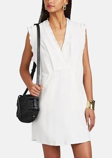 IRO Women's Ilford Crepe Shift Dress
