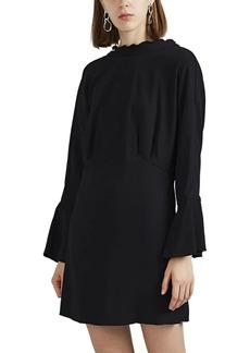IRO Women's Ivanoe Crepe Sheath Dress