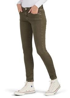 IRO Women's Jarodcla Low-Rise Slim Jeans