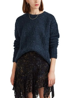 IRO Women's Jelan Mohair-Blend Sweater