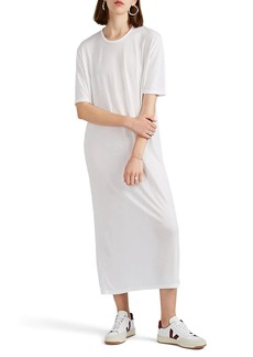 IRO Women's Naemis Jersey Midi-Dress
