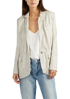 IRO Women's Portia Sequin Jacket