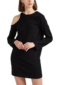 IRO Women's Ralene Chiffon Drop-Waist Dress