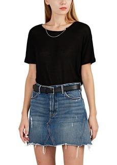 IRO Women's Rikke Necklace T-Shirt