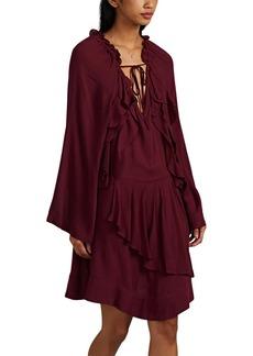 IRO Women's Salene Crepe Dress