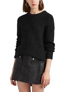 IRO Women's Sappo Rib-Knit Sweater