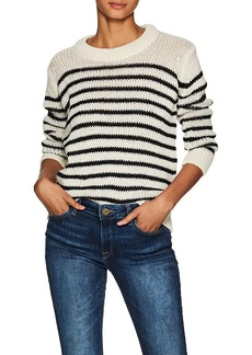 IRO Women's Somk Striped Sweater