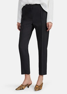 IRO Women's Tean Wool Flat-Front Trousers