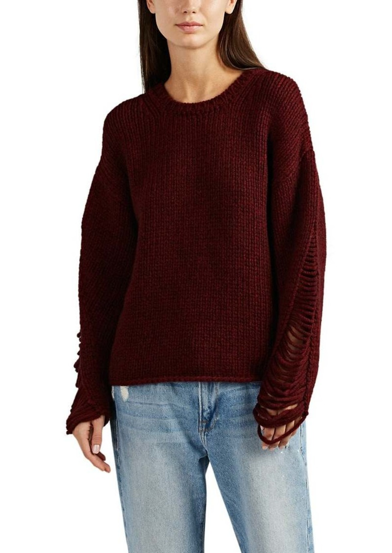 IRO Women's Vasily Wool-Blend Sweater