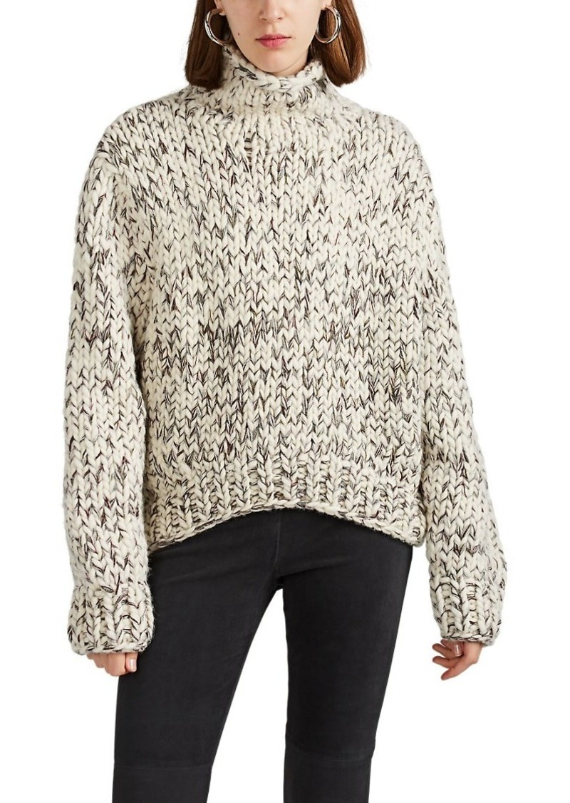 IRO Women's Zander Wool Sweater