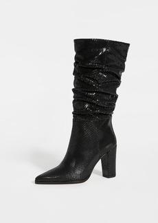 IRO Yasur Slouchy Boots