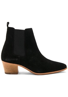 IRO Yvette Booties in Black. - size 36 (also in 37,38,40)