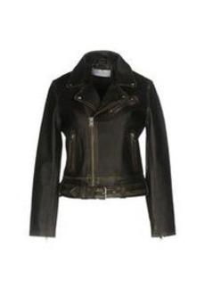 IRO.JEANS - Biker jacket