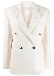 IRO Karia double-breasted blazer
