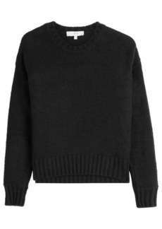 IRO Laced Pullover with Cotton
