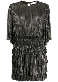 IRO layered embellished dress