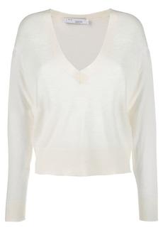 IRO lightweight cashmere top