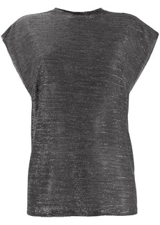 IRO lightweight metallic top