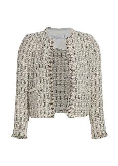 IRO Lone Multi Tweed Jacket