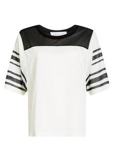 IRO Mesh T-Shirt
