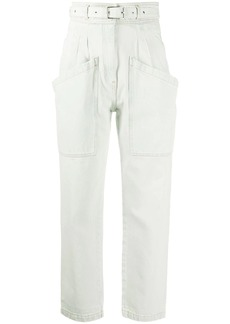 IRO Neptun high-waisted jeans